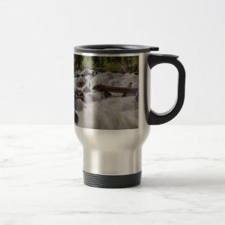 Cascading Stream Travel Mug