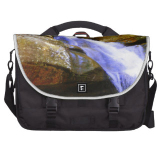 Cascading Waterfall Computer Bag