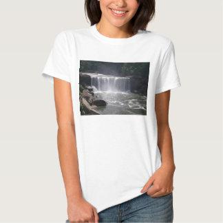 Cascading Waterfall Tee Shirt