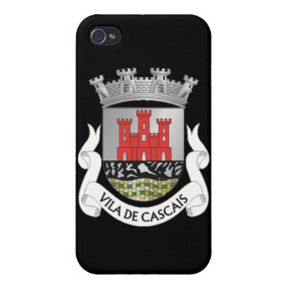 Cascais iPhone Hard Shell Case