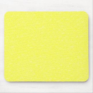cáscara del limón/de pomelo tapetes de ratón