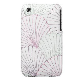 """""""Cáscaras de la persona que practica surf """" iPhone 3 Carcasas"""