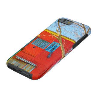 Cascasa, iPhone 6, Tough, Colors, Buenos Aires Tough iPhone 6 Case