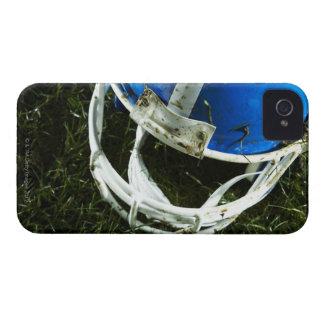 Casco de fútbol americano Case-Mate iPhone 4 carcasas