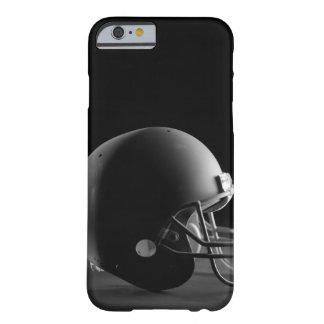 Casco de fútbol americano funda de iPhone 6 barely there