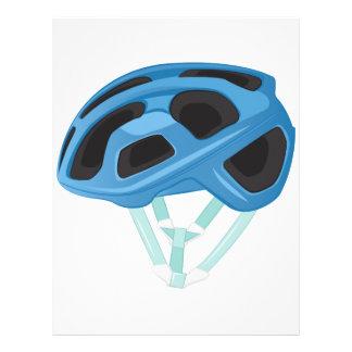 Casco de la bicicleta membretes personalizados