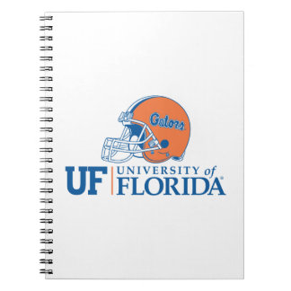 Casco de los cocodrilos de la Florida - dejado Libro De Apuntes
