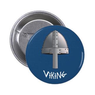 Casco de Viking Pin