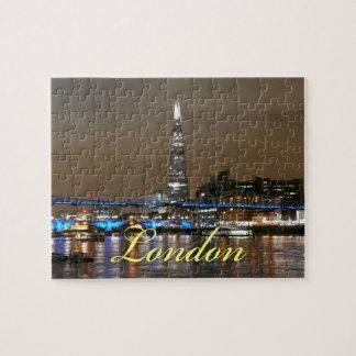 Casco estupendo Londres Rompecabezas Con Fotos