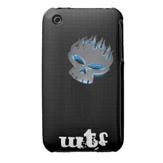 casco IPhone iPhone 3 Case-Mate Protector