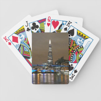 ¡Casco - Londres estupendo! Baraja Cartas De Poker