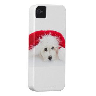 Casco Noël iPhone 4 Case-Mate Coberturas