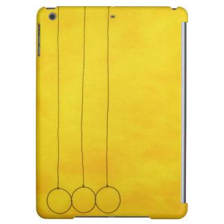 """Casco para iPad Aire """"Suspensión del tiempo"""" by RE"""