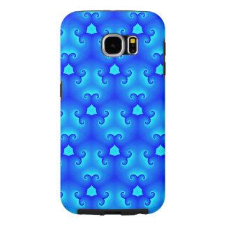 casco Samsung S6 azul Fundas Samsung Galaxy S6