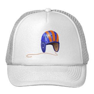 Casco viejo gorras