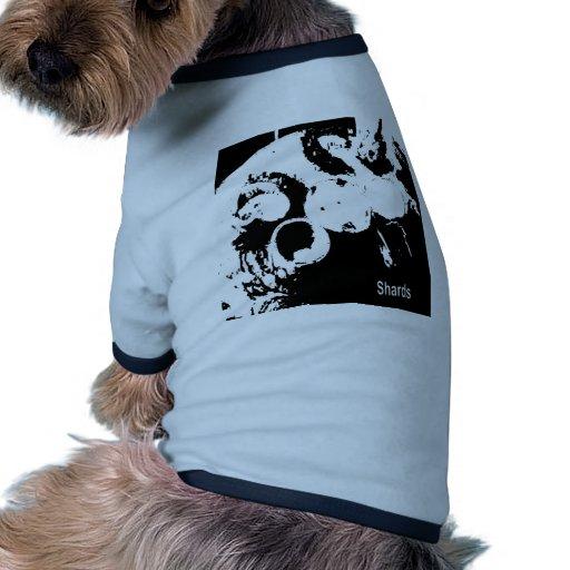 Cascos Camiseta De Perrito
