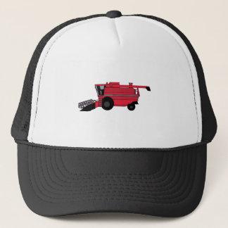 Case 2188 Combine Trucker Hat