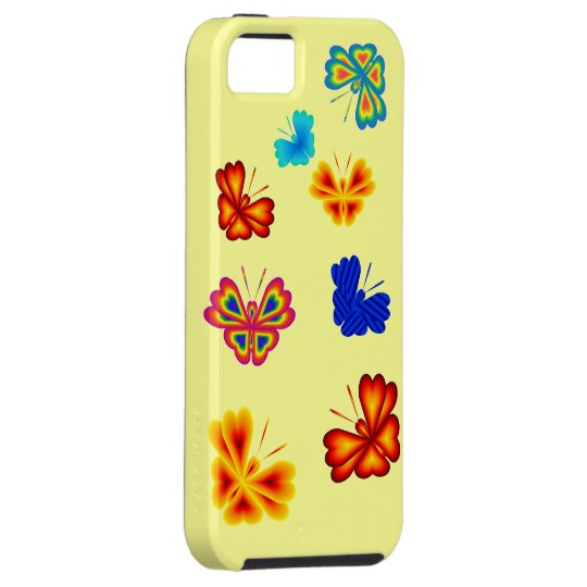 CASE.3537Case-Mate Vibe iPhone 5 Case BUTTFL.YELL