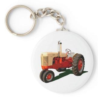 Case 400 keychain