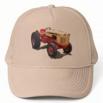 Case 430 trucker hat