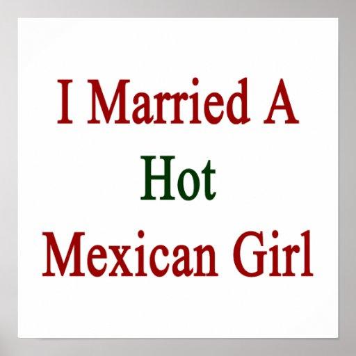 Casé a un chica mexicano caliente impresiones