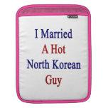 Casé a un individuo norcoreano caliente manga de iPad
