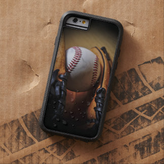 Case: Baseball Season Tough Xtreme iPhone 6 Case