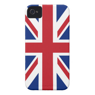 "Case Blackberry bold ""UK"" iPhone 4 Carcasas"