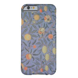 case Blue Fruit del iPhone 6 o iPh de la granada