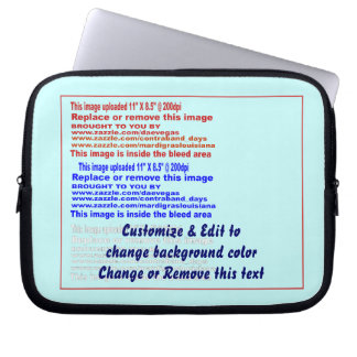 Case Carrying Electronic Devices Laptop Sleeve