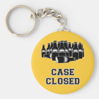 Case Closed Keychain