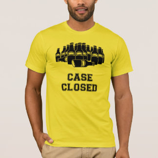 Case Closed T-Shirt