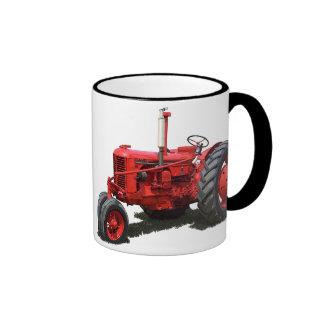 Case DC Coffee Mugs