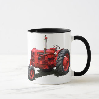 Case DC Mug