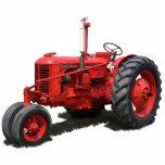 "Case DC Statuette<br><div class=""desc"">The Case RC farm tractor</div>"