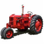 "Case DC Statuette<br><div class=""desc"">The Case RC farm tractor</div>"