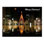 ¡Case el navidad! Tarjetas Postales