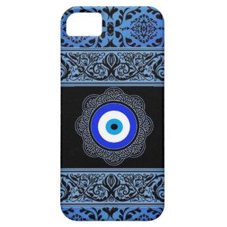 Case-evil-eye-arabic iPhone 5 Cover
