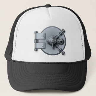 Case extremely trucker hat