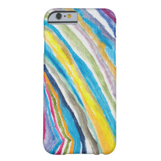 Case for iPhone 6 - barely There by Happy Colors