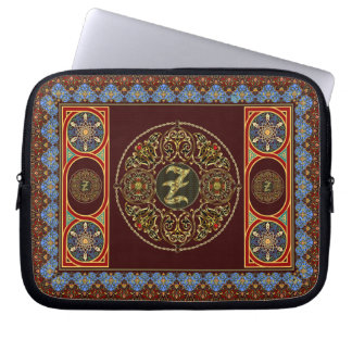 Case For iphone and ipad mini Monogram Z