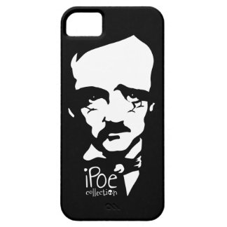 """CASE """"for Poe Phase"""" iPhone5"""