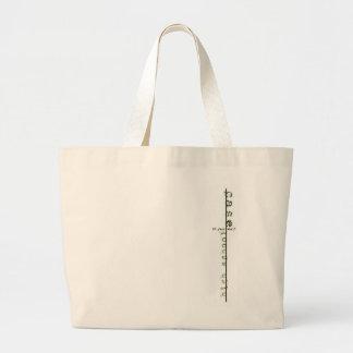 case hs 20 yr reunion - tote bag