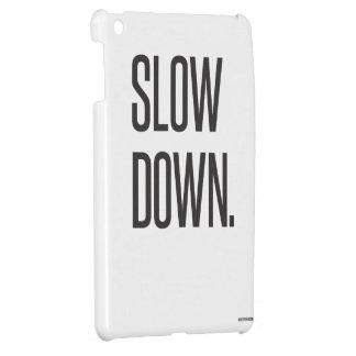 Case iPad Mini Cover
