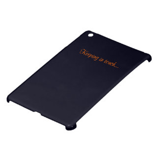 Case iPad mini uni Dark Blue Cover For The iPad Mini