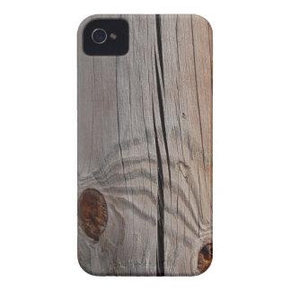 "Case iPHONE4/4S ""LEÑO"" Carcasa Para iPhone 4 De Case-Mate"