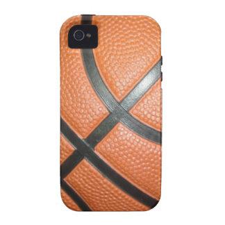 Case iPHONE 4 4S BASKET iPhone 4 Carcasas