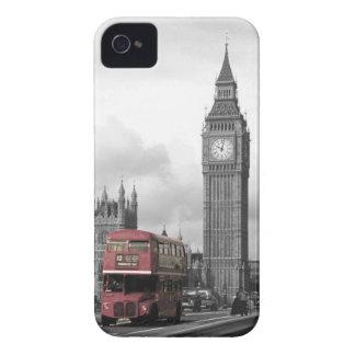 """CASE iPhone 4/4S """"Big Ben """""""