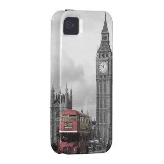 """Case iPHONE 4/4S """"BIG BEN"""" iPhone 4/4S Funda"""