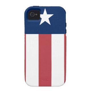 "Case iPHONE 4/4S ""CAPITAN"" iPhone 4/4S Funda"